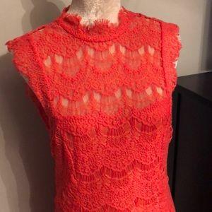 🆕Free People Lace Dress